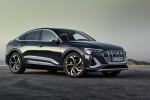 Audi e-tron Sportback Edition one, unicità a zero emissioni