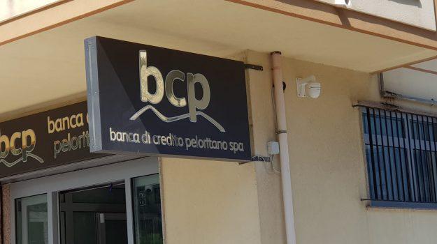 Banca di Credito Peloritano, Messina, Sicilia, Economia