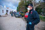Bimbo di tre anni scomparso a Matera, trovato il cadavere vicino ad un fiume