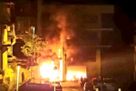 Messina, scoppia bombola del gas: ustioni gravi per 44enne di Santo Stefano Briga