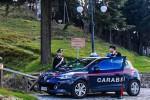 Coronavirus, a San Giorgio Morgeto ladro minaccia automobilista per un passaggio