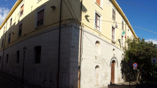 guardia di finanza, Sergio Abramo, Catanzaro, Calabria, Cronaca