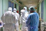 Prima vittima del coronavirus in Calabria, è un uomo di Montebello Jonico