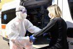 Aumento record dei casi positivi al Coronavirus in Calabria: +101 rispetto a ieri