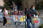 """Coronavirus in Sicilia, Musumeci: """"Stop ai supermercati la domenica è necessario"""""""