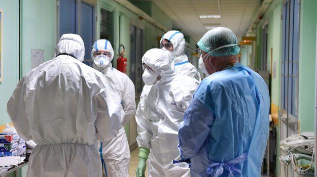coronavirus, ospedale cosenza, Cosenza, Calabria, Cronaca