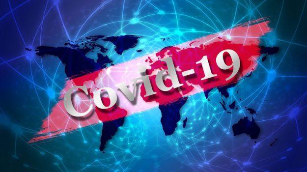 coronavirus, Sicilia, Società