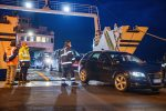 Stretto di Messina, bloccate 40 auto dirette in Sicilia: autocertificazioni irregolari