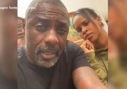 Coronavirus, Idris Elba positivo: «È il momento della solidarietà» L'attore, asintomatico, è a casa in isolamento - Ansa