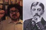 Coronavirus, il libro consigliato da Gianni Biondillo per i giorni da passare in casa: «Alla ricerca del tempo perduto» di Marcel Proust