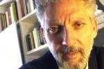 Coronavirus, l'appello di Beppe Fiorello: «Istituiamo un giorno di lutto nazionale»