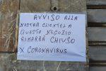 Messina paralizzata dal Coronavirus, 1215 attività ferme: la paura dei lavoratori
