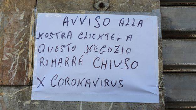 coronavirus, lavoro messina, Messina, Sicilia, Economia