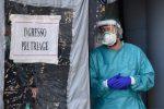 Covid Hospital in Calabria, a Conte richiesta da 74 sindaci