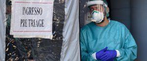 Coronavirus in settimana bianca, chi ha sbagliato deve pagare