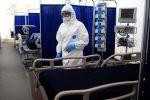 Coronavirus, in Calabria altri 444 positivi e 5 vittime: aumentano i ricoveri