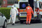 In Italia 86.498 casi di Coronavirus, superata la Cina: più di 900 morti in un giorno