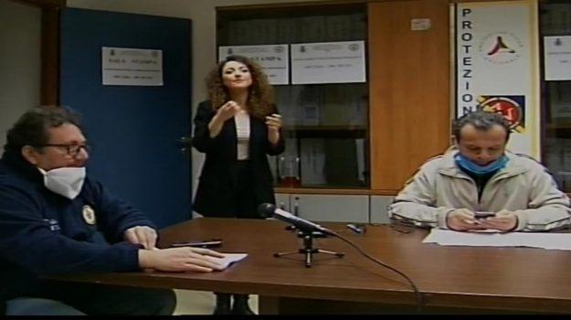 coronavirus, messina, Cateno De Luca, Messina, Sicilia, Politica
