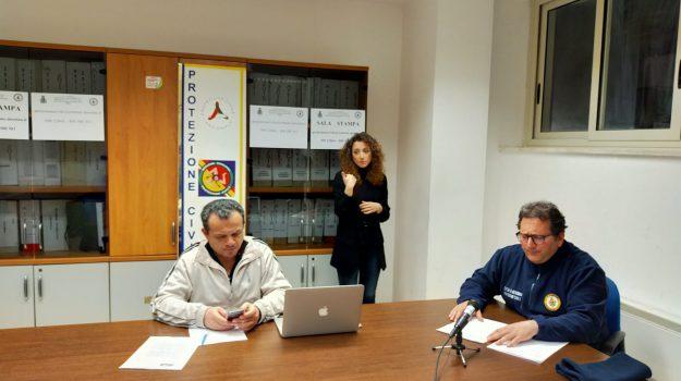 coronavirus, Cateno De Luca, Messina, Sicilia, Politica