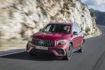 Debutta in Italia il nuovo Mercedes-AMG GLB 35 4Matic