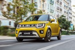 Debutta la nuova Suzuki Ignis Hybrid