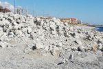 Messina, abbattuto ecomostro nell'area ex Samar di Contesse: via lo scempio ambientale