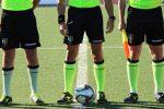 Vibo, prende a calci l'arbitro: daspo di tre anni per un calciatore dell'Allarese