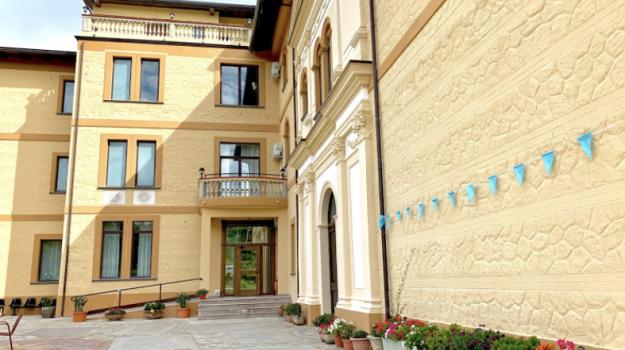 casa di riposo, chiaravalle centrale, coronavirus, Catanzaro, Calabria, Cronaca