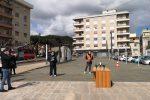 Emergenza coronavirus, droni per controllare Messina: ecco le prove