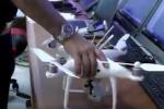 """""""Dove c... vai"""", a Messina i droni con la voce di De Luca contro chi viola i divieti per il Coronavirus - Video"""