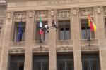 """Coronavirus, De Luca collauda i droni a Messina: """"Sentinelle del territorio"""""""