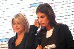 """Pace lontana con Maddalena Corvaglia, Elisabetta Canalis: """"Non ho superato il dolore"""""""