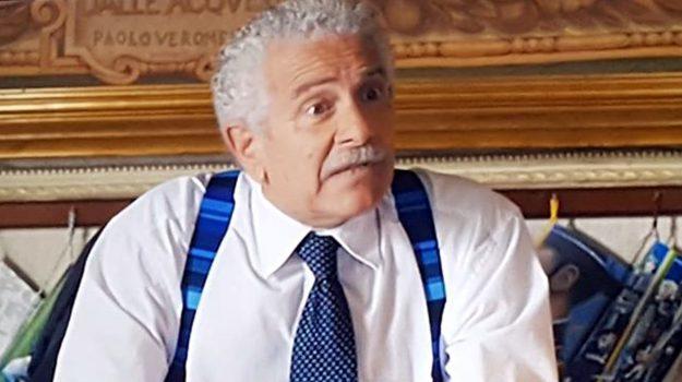 il commissario montalbano, tv, Enrico Guarneri, Sicilia, Cultura