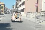 """La Renault 4, le regole non rispettate e l'importanza di """"chiudere"""" lo Stretto di Messina"""
