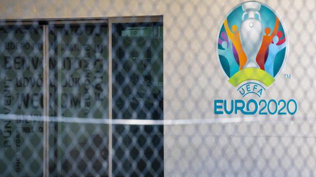 calcio, coronavirus, europei, Sicilia, Sport