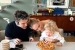 Tanti auguri Leone, il figlio di Chiara Ferragni e Fedez compie 2 anni