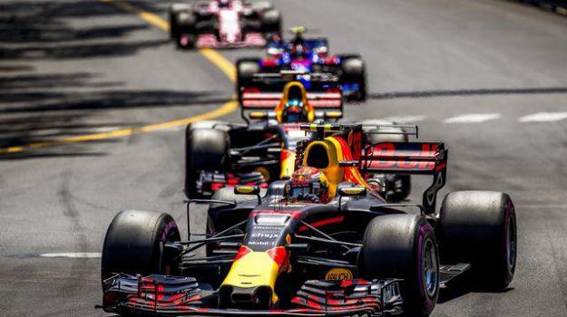formula 1, vietnam, Sicilia, Sport