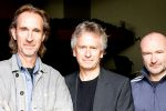 Tornano i Genesis, la band di nuovo sul palco... ma senza Peter Gabriel