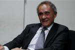 Di Marzio sprona il Cosenza e bacchetta la dirigenza del Catanzaro