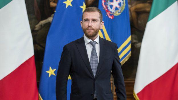 ministro, spesa, sud, Giuseppe Provenzano, Sicilia, Politica