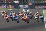 Motomondiale, cancellati il Gran Premio di Gran Bretagna e d'Australia