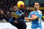 Coronavirus, rinviata anche Napoli-Inter di Coppa Italia
