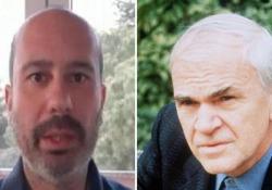 «La lentezza» di Milan Kundera: il libro consigliato da Giorgio Nisini per i giorni del Coronavirus «Un libro che ci racconta di noi e delle tante possibilità che la velocità ci fa perdere» - Corriere Tv