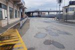 """""""Mancano i controlli nei porti di Villa e Reggio"""": i sindacati minacciano il blocco dei mezzi veloci"""