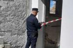 Corigliano Rossano, lavori edili abusivi vicino torrente: sequestrato manufatto
