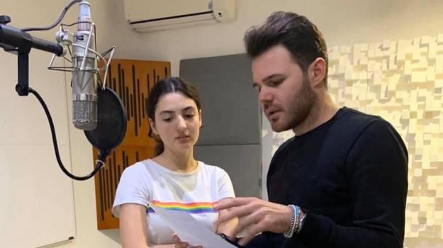 donne, musica, vocal coach, Marco Vito, Messina, Sicilia, Cultura