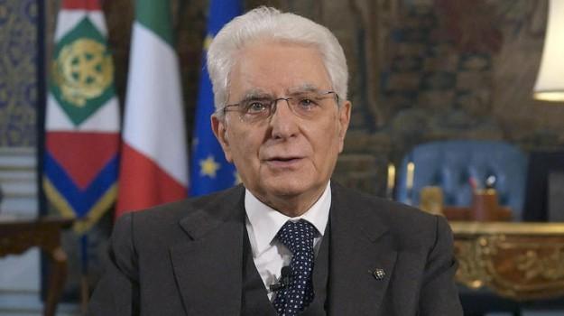 coronavirus, Sergio Mattarella, Sicilia, Politica