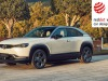 Mazda CX-30 e MX-30 vincono il premio di design Red Dot 2020