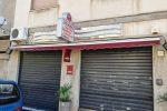 Saracinesche abbassate a Messina, negozi chiusi per l'emergenza Coronavirus