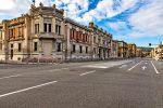 Libertà vigilata, così Messina immagina il ritorno al futuro